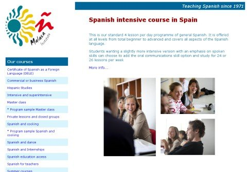 spanish-intensive-course-in-spain.com thumbnail