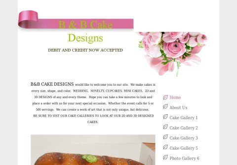 bbcakedesigns.com thumbnail