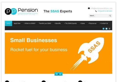 pensionpractitioner.com thumbnail