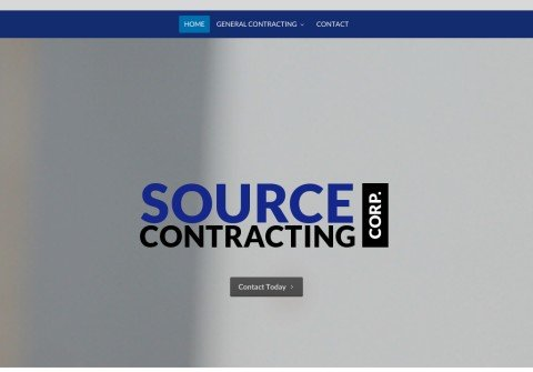 sourcecontractingcorp.com thumbnail
