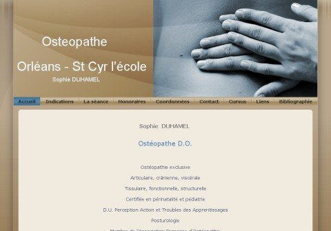 osteopathe-orleans-45.com thumbnail