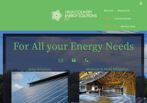 highcountryenergysolutions.com thumbnail