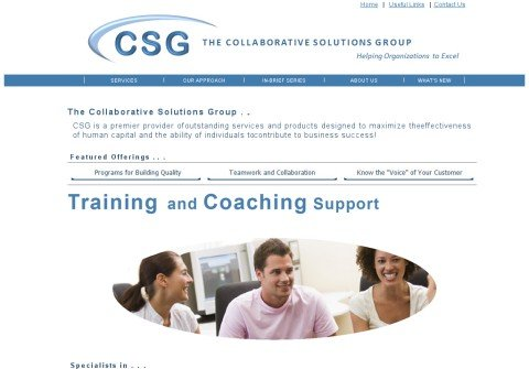 collabsolutions.com thumbnail