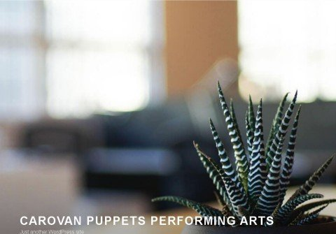 carovanpuppets.com thumbnail