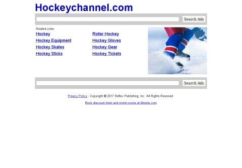 hockeychannel.com thumbnail