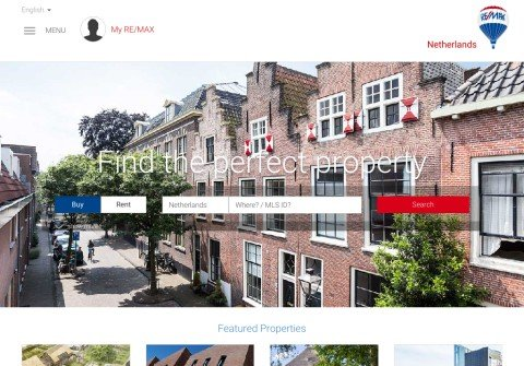 remax-netherlands.com thumbnail
