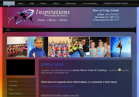 inspirationsdanceacademy.com thumbnail