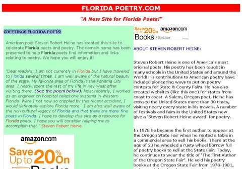 floridapoetry.com thumbnail