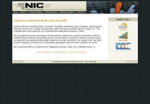 nic-business.com thumbnail
