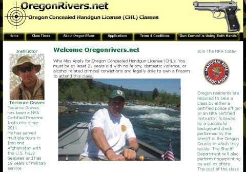 oregonrivers.net thumbnail