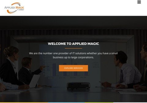applied-magic.com thumbnail