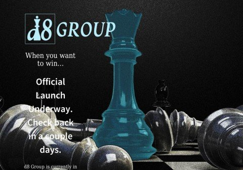 d8group.com thumbnail