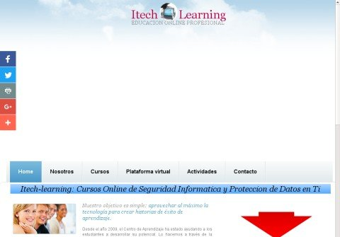 itech-learning.com thumbnail