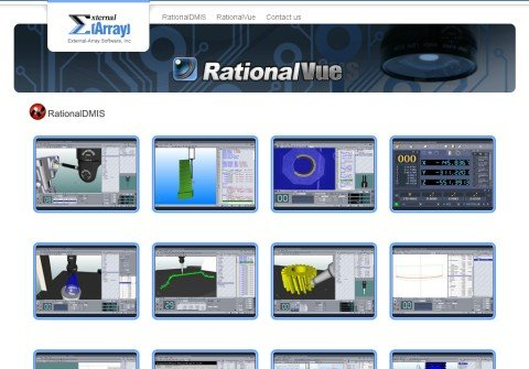 external-array.com thumbnail