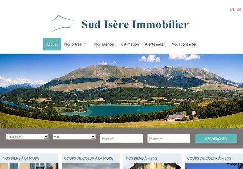 immo-isere.com thumbnail
