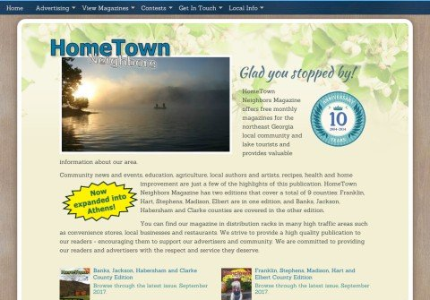 hometownneighbors.com thumbnail