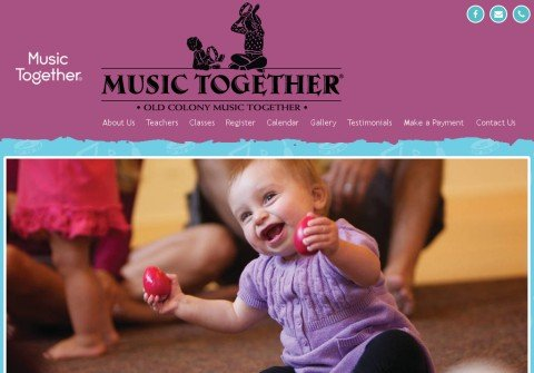 oldcolonymusictogether.com thumbnail