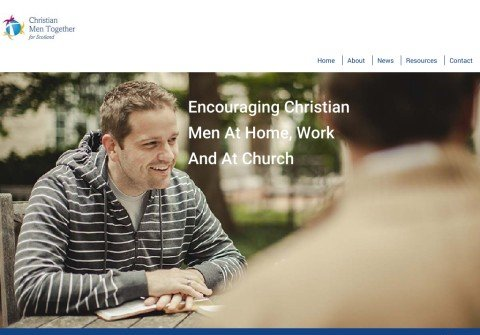 christianmentogether.com thumbnail
