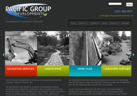 pacificgrouprealestate.com thumbnail