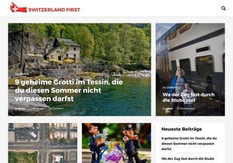 switzerlandfirst.com thumbnail