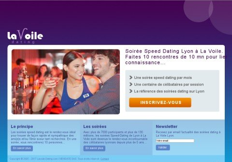 lavoile-dating.com thumbnail