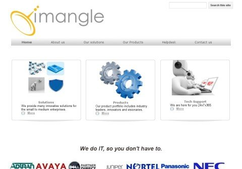 imangle.com thumbnail