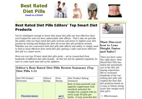 best-rated-dietpills.com thumbnail