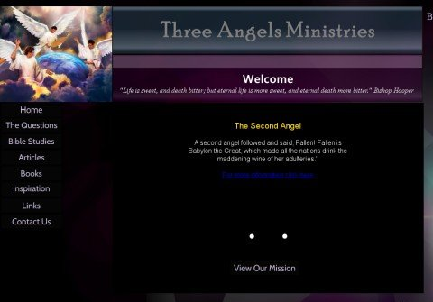 threeangelsministries.net thumbnail