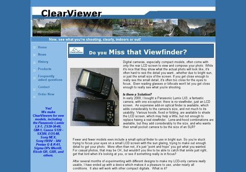 clearviewer.com thumbnail