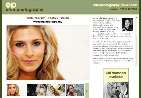 erne-photography.com thumbnail
