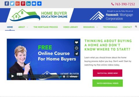 homebuyereducationonline.com thumbnail