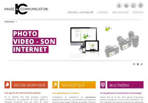 image-et-communication.com thumbnail