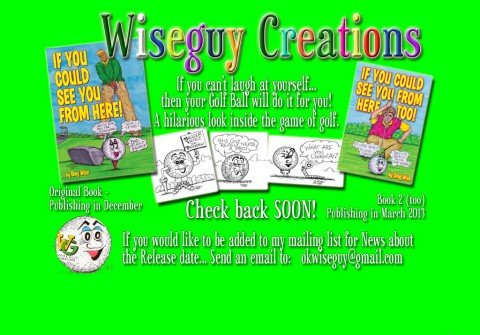 wiseguycreations.com thumbnail