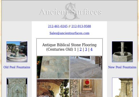 antique-pavers.net thumbnail