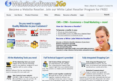 websitesoftware2go.com thumbnail