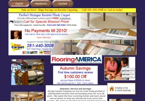 flooring-houston.com thumbnail