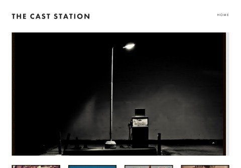 thecaststation.com thumbnail
