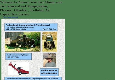 removeyourtreestump.com thumbnail