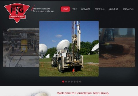foundationtestgroup.com thumbnail
