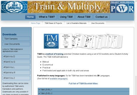 trainandmultiply.net thumbnail