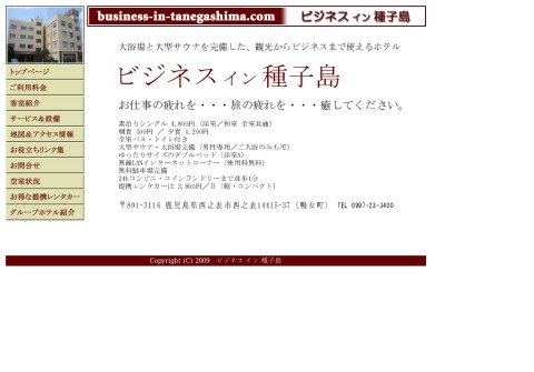 business-in-tanegashima.com thumbnail