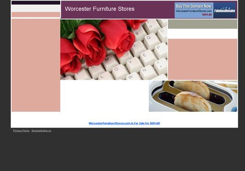worcesterfurniturestores.com thumbnail