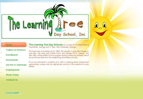 thelearningtreeds.com thumbnail