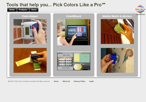 color-helper.com thumbnail