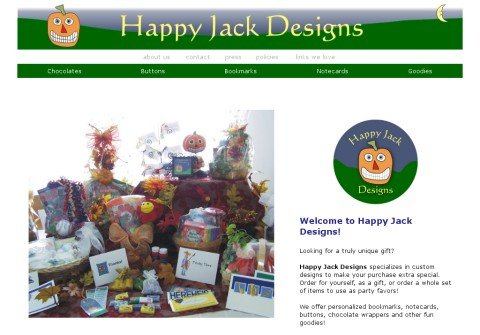 happyjackdesigns.com thumbnail