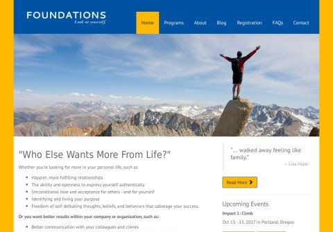 foundations1.com thumbnail
