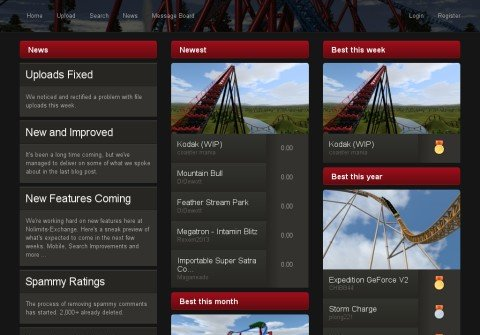 nolimits-exchange.com thumbnail