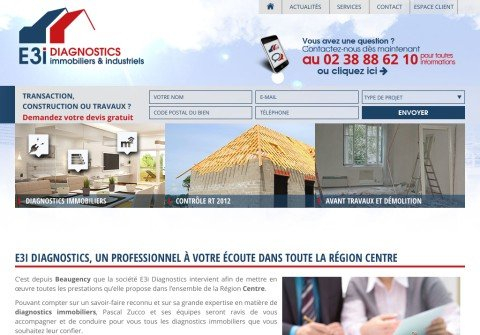 diagnostic-immobilier-orleans.com thumbnail