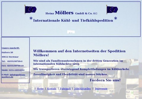 spedition-moellers.net thumbnail