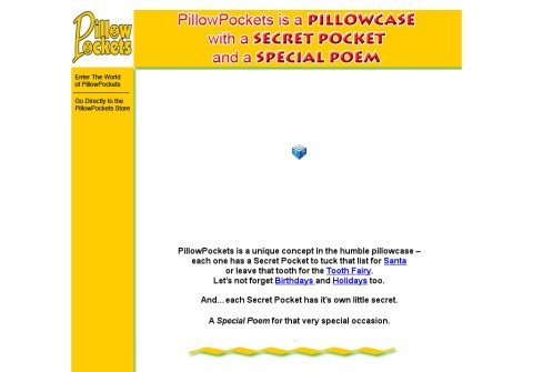 pillowpockets.net thumbnail